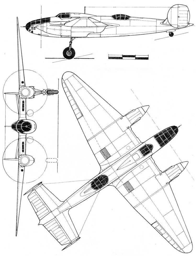 Ар-2 - arkhangelsky ar-2