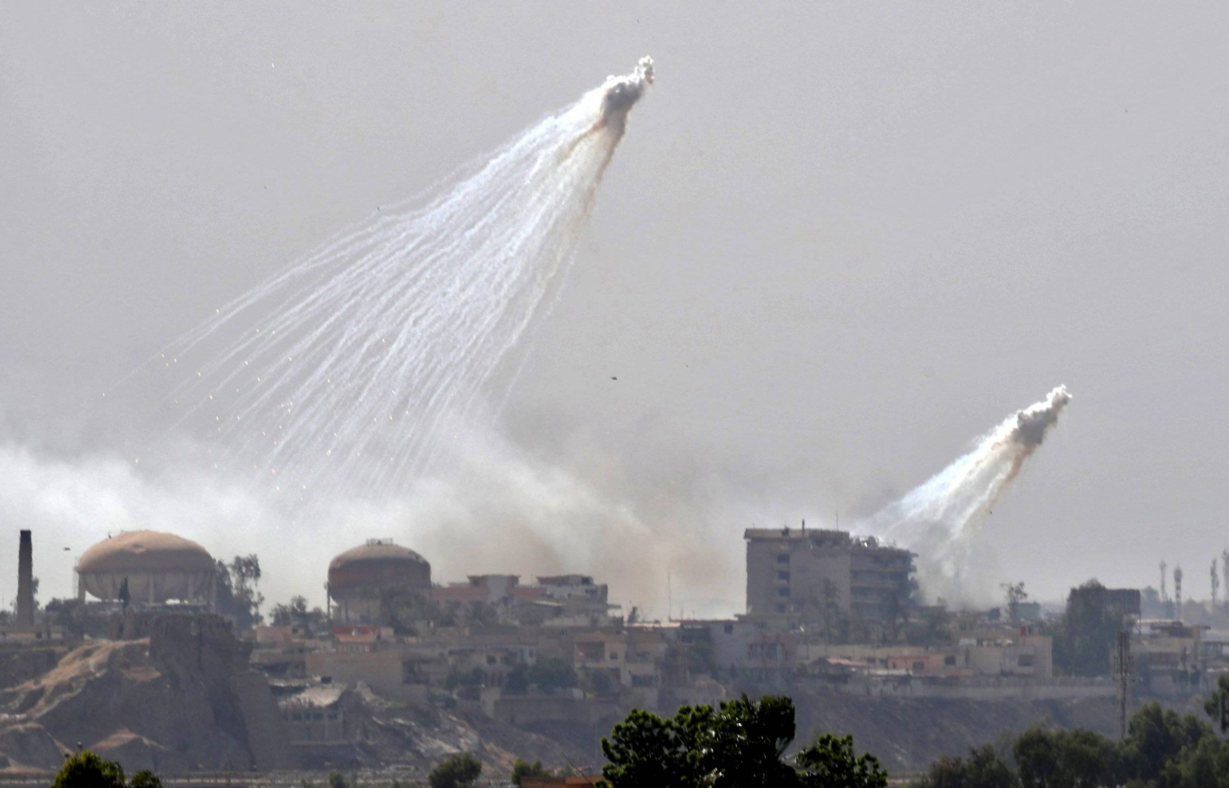 Фосфорная бомба: принцип действия и последствия. война и химия: применяют ли фосфорные бомбы на донбассе как горит белый фосфор