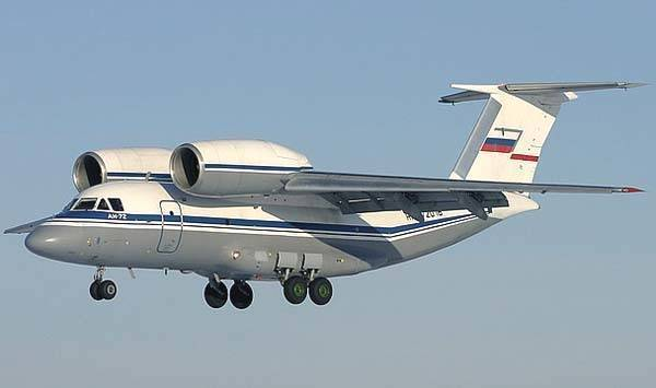 Ан-72 — википедия с видео // wiki 2