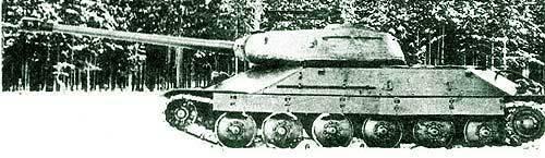 Танк ис 6: советская машина для нагиба