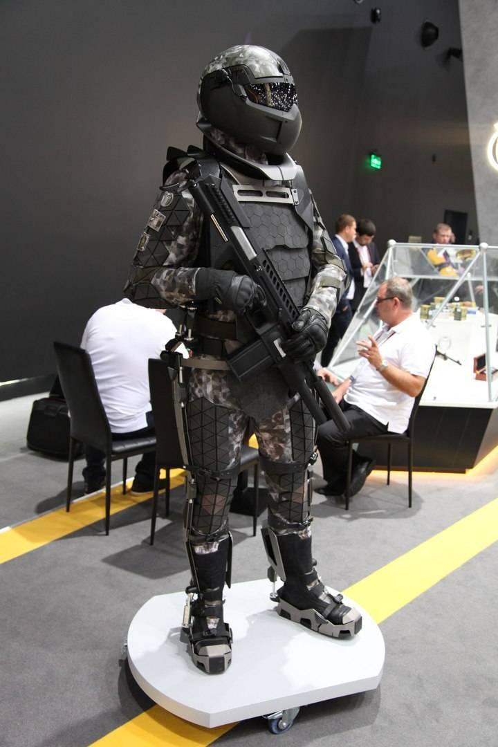 Образец экипировки военнослужащих носорог. снаряжение «ратник»: будущее уже здесь