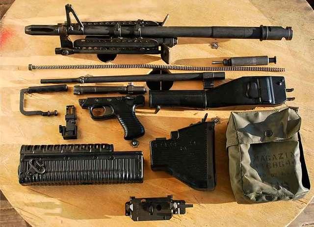 M60 (пулемёт)