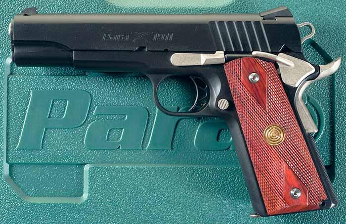 Читать онлайн самозарядные пистолеты страница 98