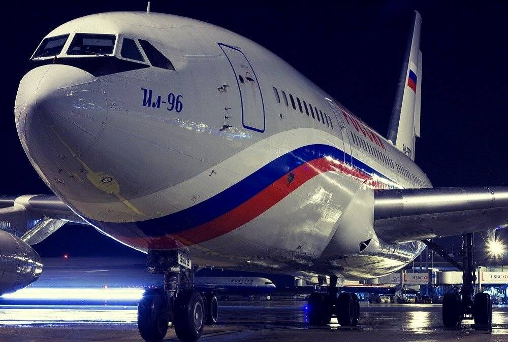 Ил-96: почему он не летает в авиакомпаниях, если на нем возят самого путина
