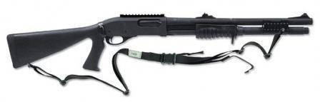 Гладкоствольное ружье Remington 870 Express