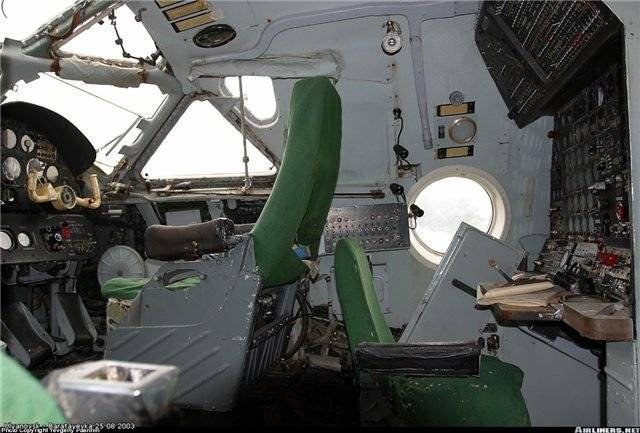 Ту-114 — википедия с видео // wiki 2