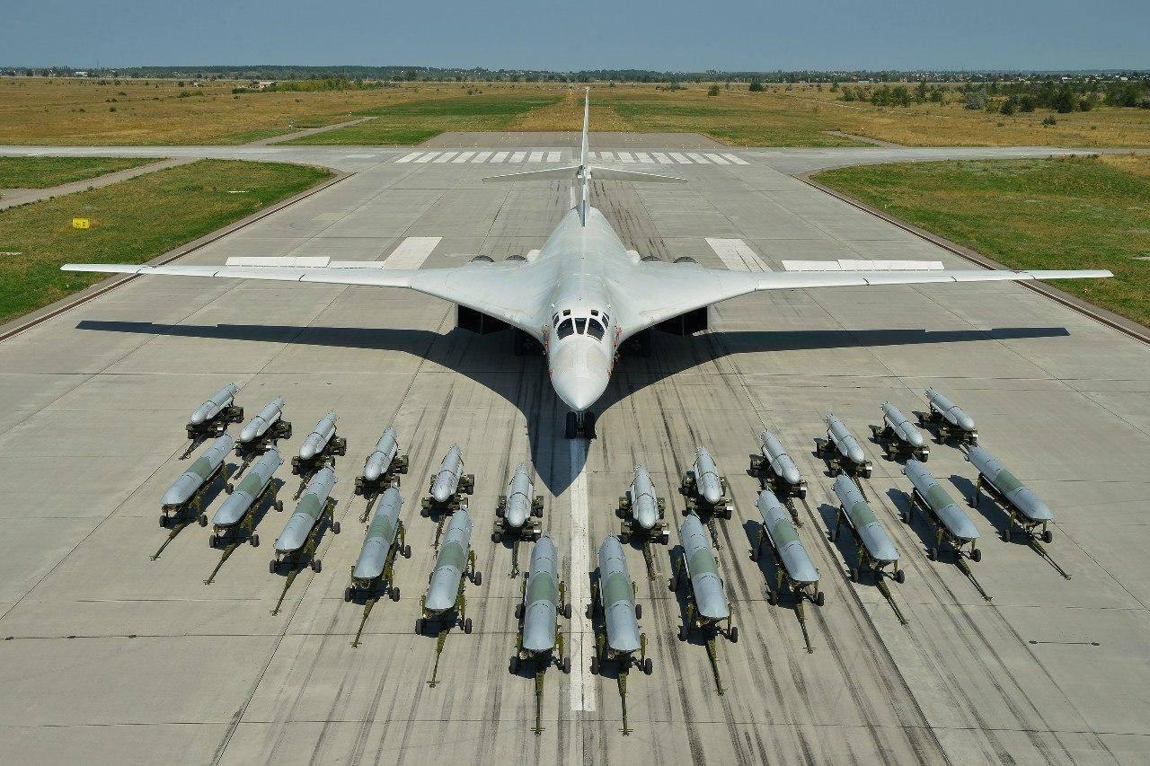 Будущее морских ракетоносцев: ту-22м или су-34 | статьи | известия