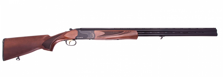 16-ый калибр и популярные ружья