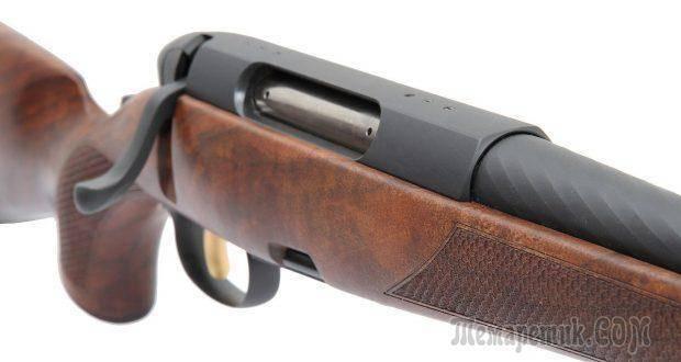 Винтовка Mannlicher M95