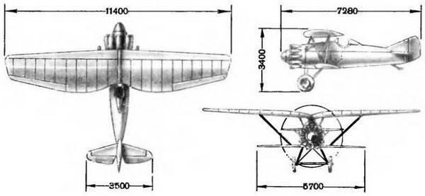 Все самолеты, которые изобретали в советском союзе