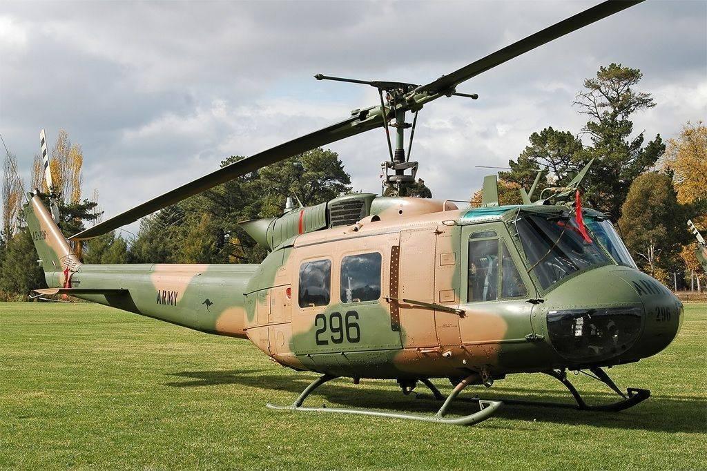 Bell uh-1 iroquois — global wiki. wargaming.net