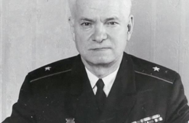 Краткая биография г.м. бериева