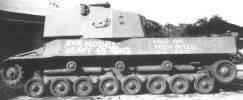 Тип 5 chi-ri среднего танка - type 5 chi-ri medium tank - qwe.wiki
