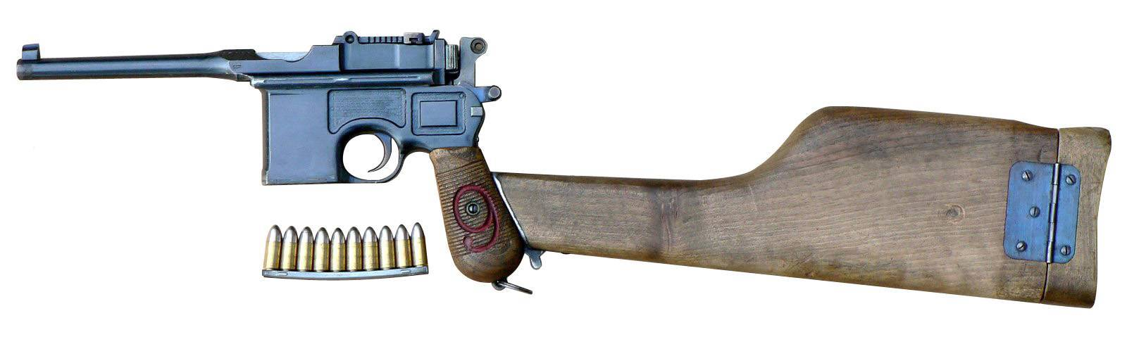 Винтовка mauser m1895 short rifle — характеристики, фото, ттх