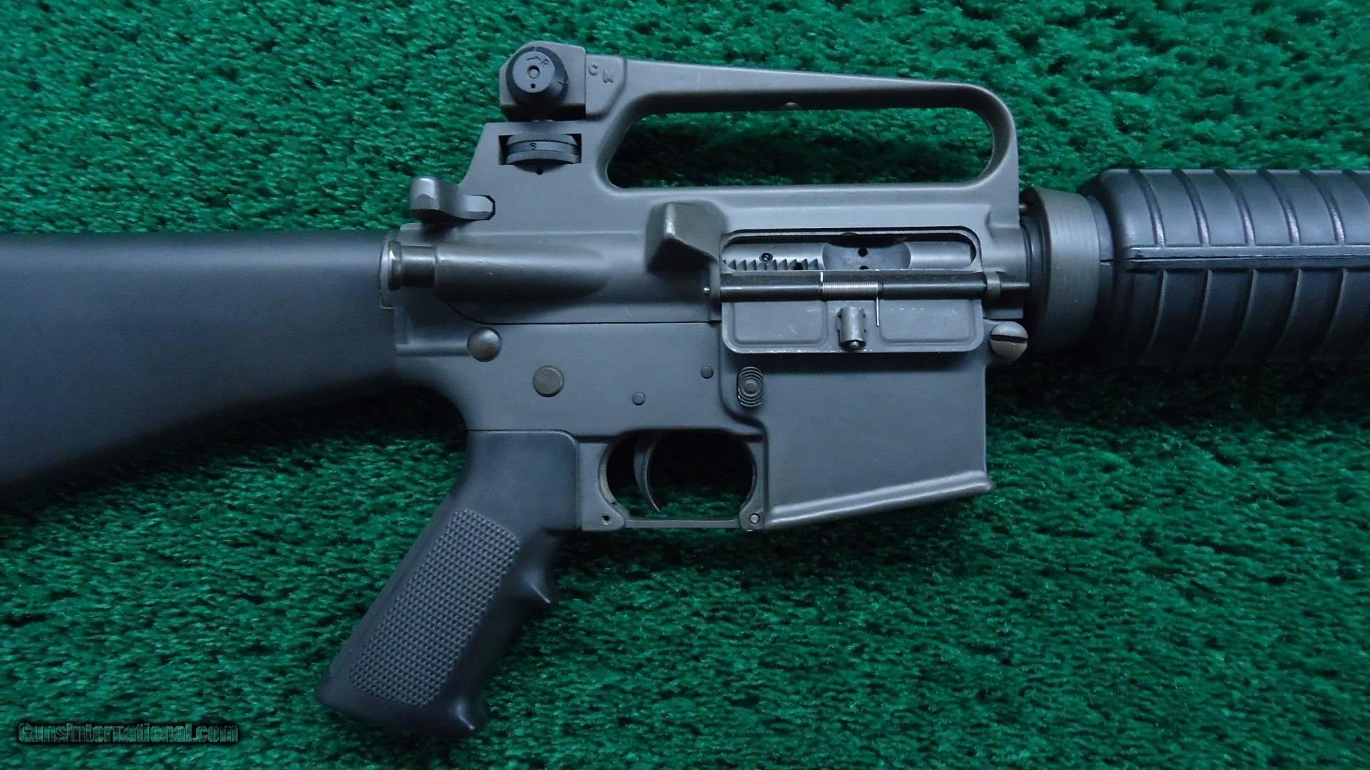 Best 9mm ar-15 barrels: pcc ready