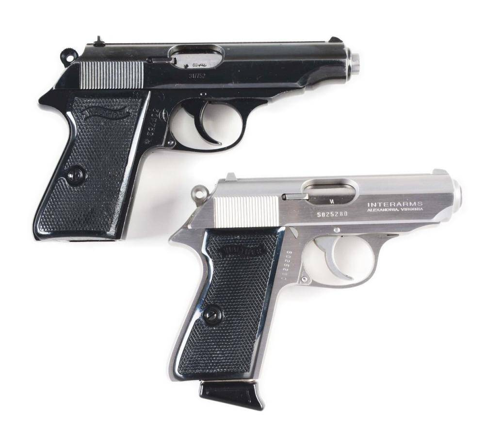 Walther pp - walther pp - qwe.wiki