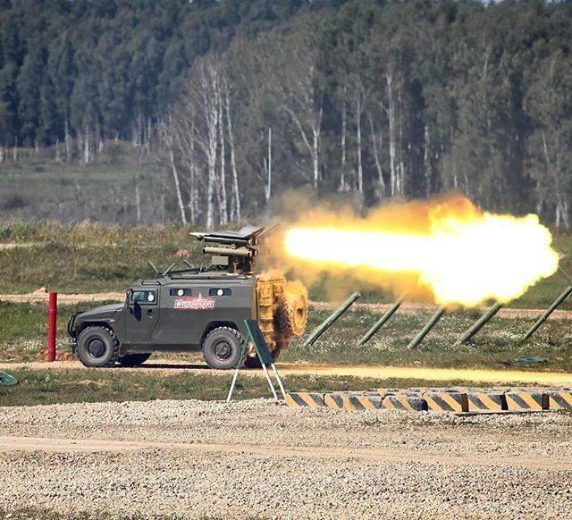 Современные российские противотанковые комплексы. javelin против «корнета»: какой птрк страшнее для танков. а что у них