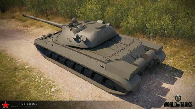 Объект 260 - описание, гайд, обзор, характеристика, видео, советы для тяжелого танка объект 260 из игры вот на интернет-ресурсе wiki.wargaming.net