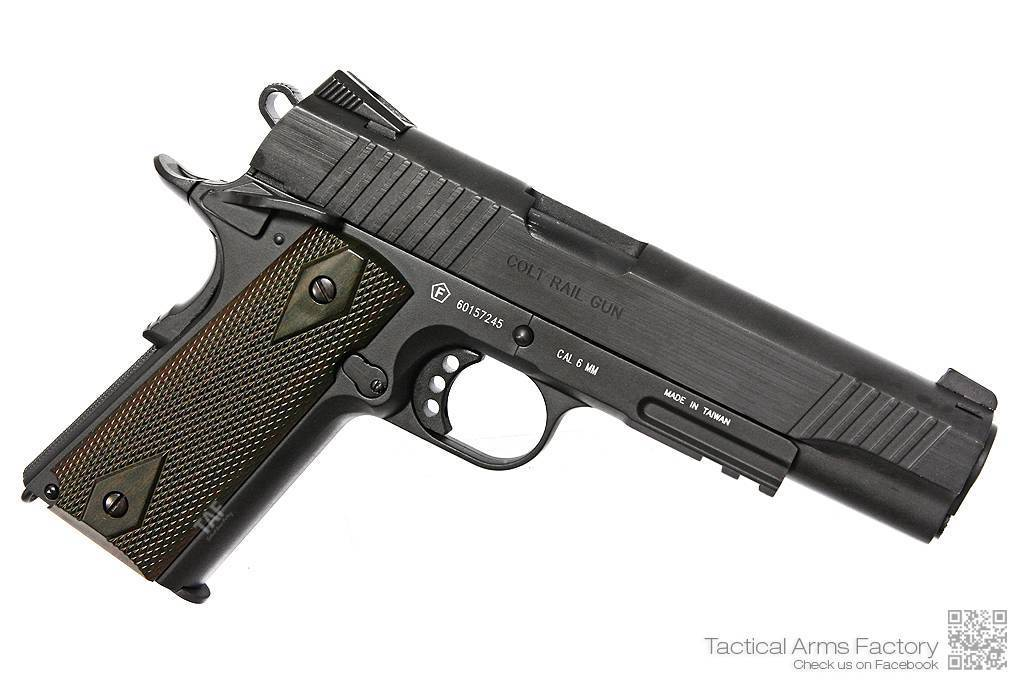 Русский colt m1911