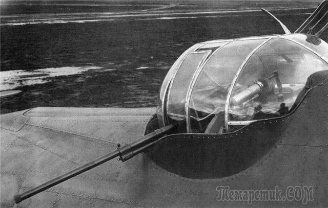 Модель 20 мм пушек швак. швак – скорострельная пила советских истребителей