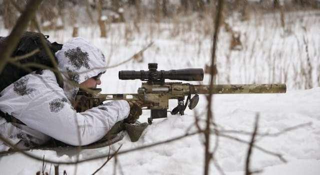 """Рекордные дальности лобаева. производство винтовок """"лобаев армс""""."""