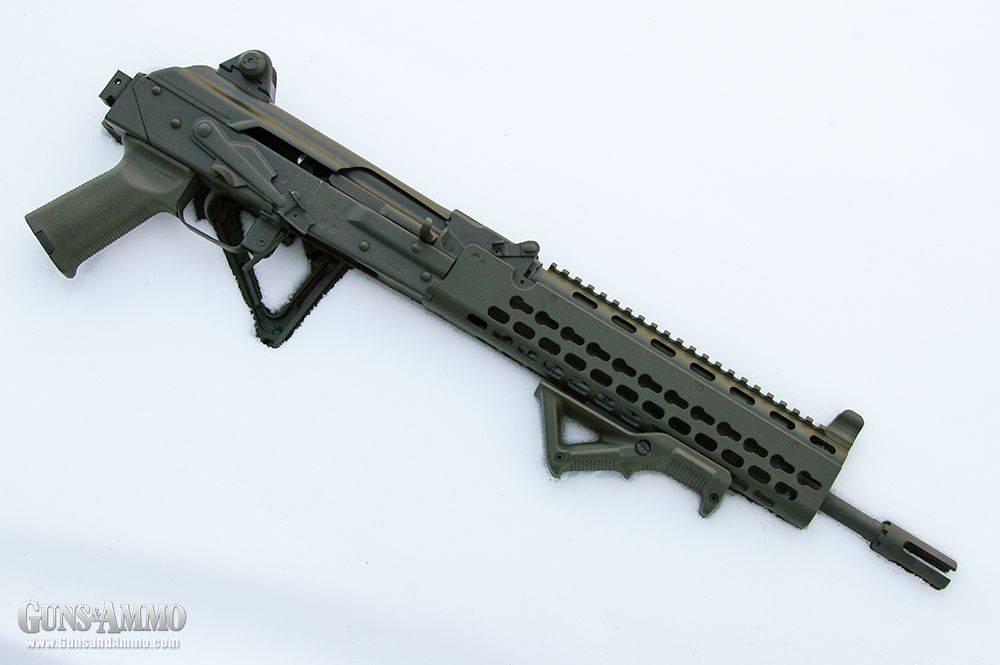 Ак 4 винтовка - ak 4 rifle