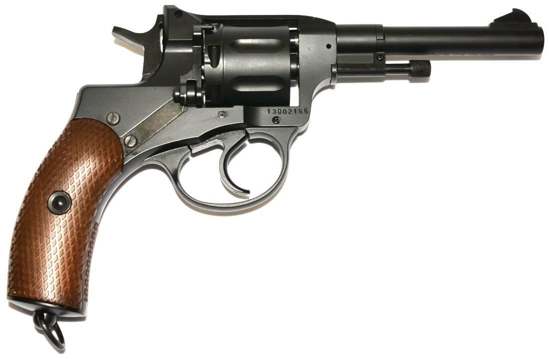 российские револьверы характеристики фото хоть девушка, обожает
