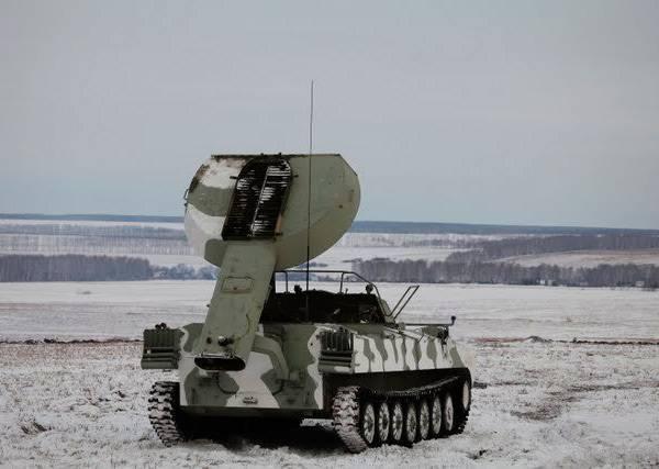 УР-77 – Инженерный «Змей Горыныч»
