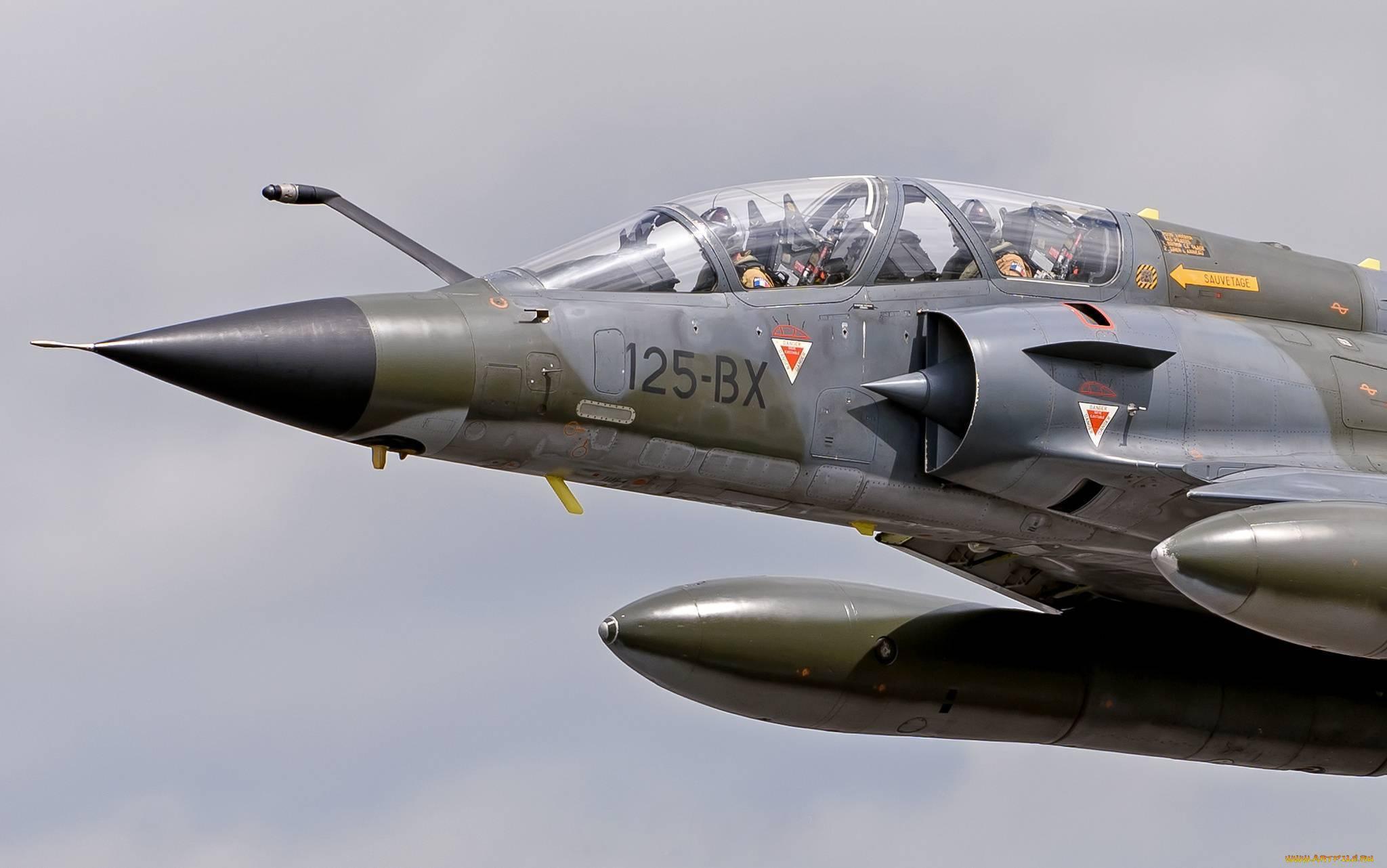 Mirage 2000 википедия