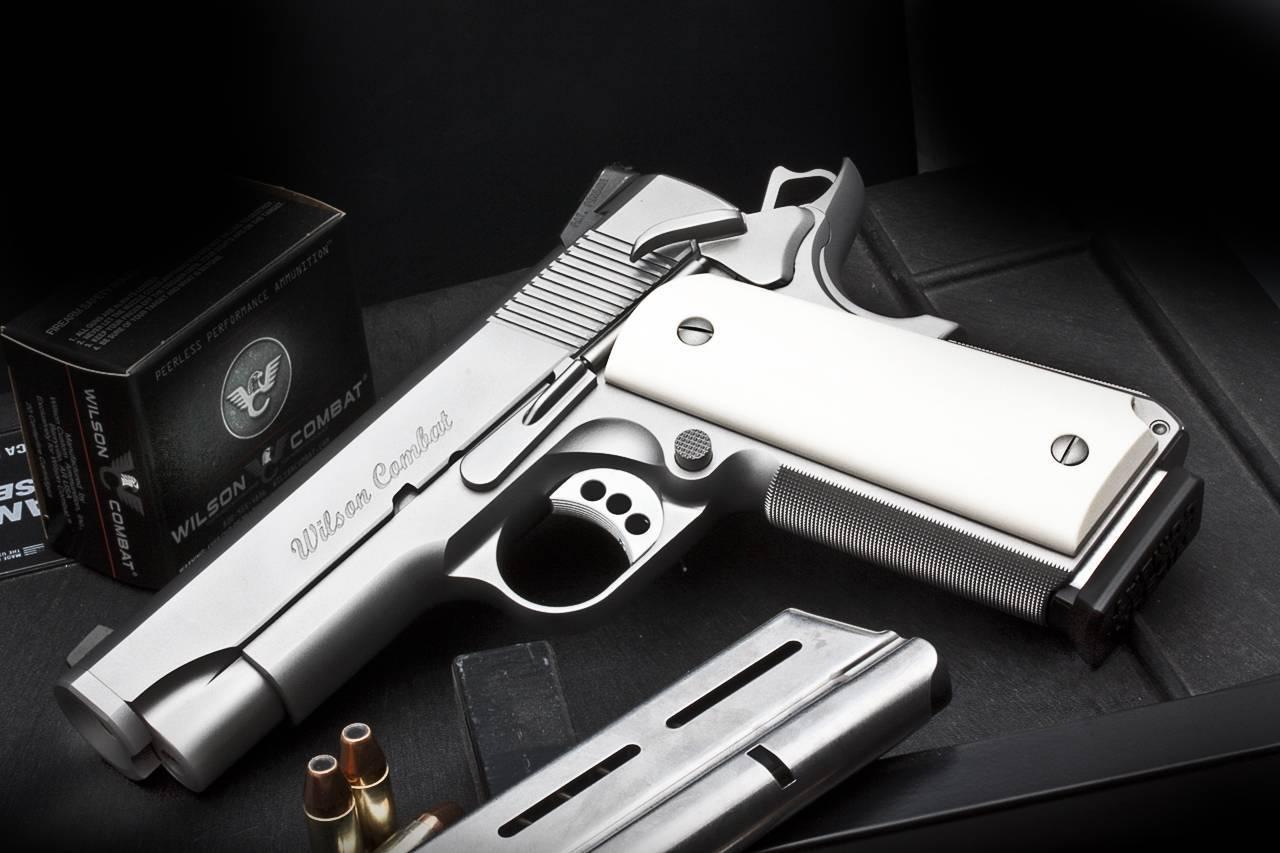 Лучшие пистолеты мира: фото, рейтинг и эффективность