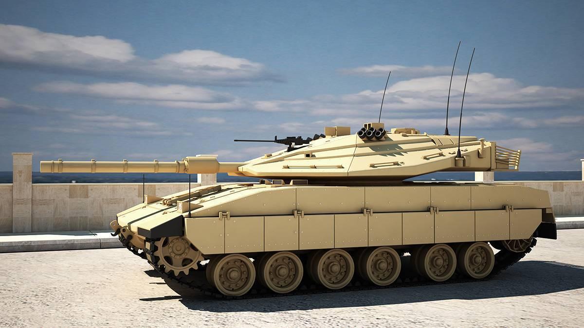 Еврейский танк на дорогах россии. танк «меркава» – революционная колесница бога израильские танки второй мировой войны