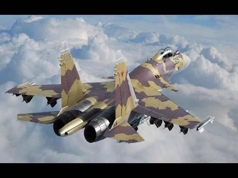 Су-37 википедия