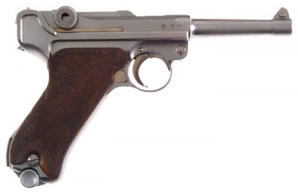 Читать книгу самозарядные пистолеты владислава каштанова : онлайн чтение - страница 14