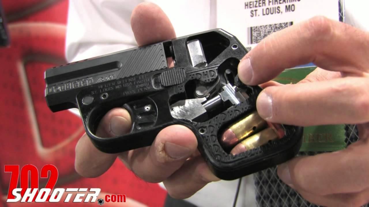 Читать онлайн самозарядные пистолеты страница 188
