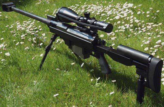 Brugger-thomet apr 308 / apr 338 снайперская винтовка — характеристики, фото, ттх