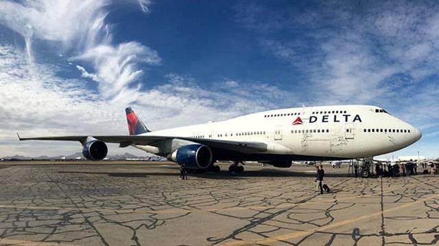 Боинг 747 – «двухэтажный» транспорт в небе