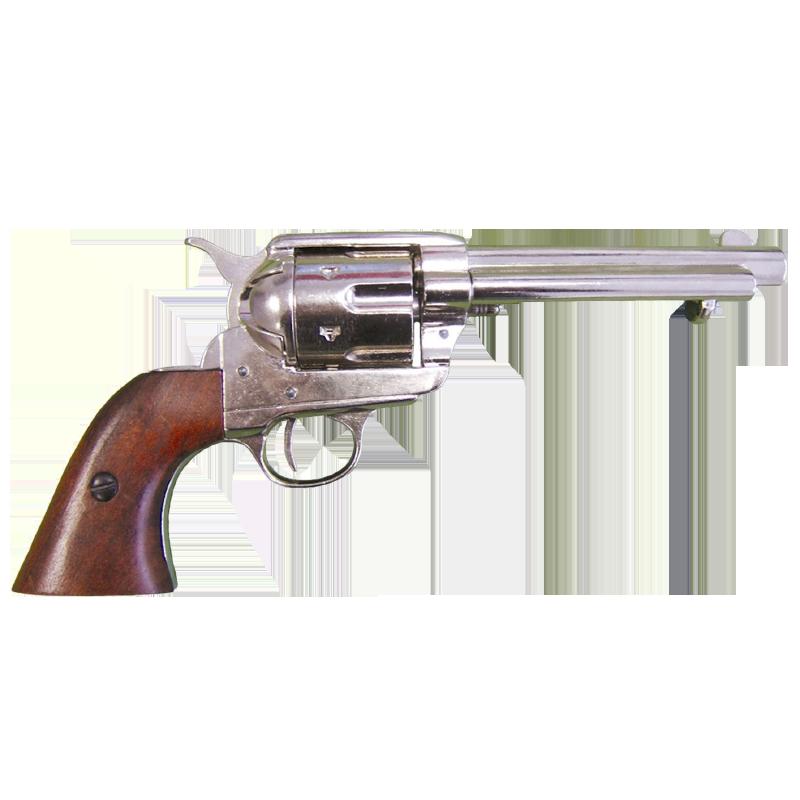 Револьверы дикого запада (33 фото)