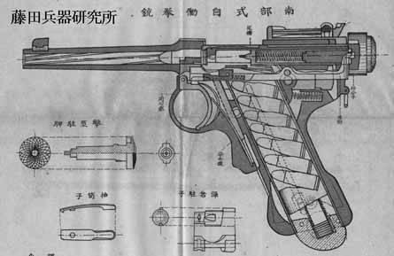 Намбу тип 14