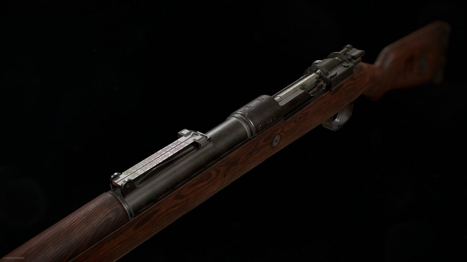 Mauser 98k — википедия с видео // wiki 2