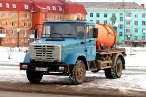 Зил 433442 шасси 6х6 («спецавтопартнёр»: автомобили, строительная спецтехника (россия, москва))