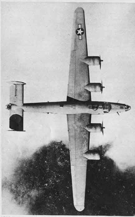 Consolidated b-24 liberator — википедия