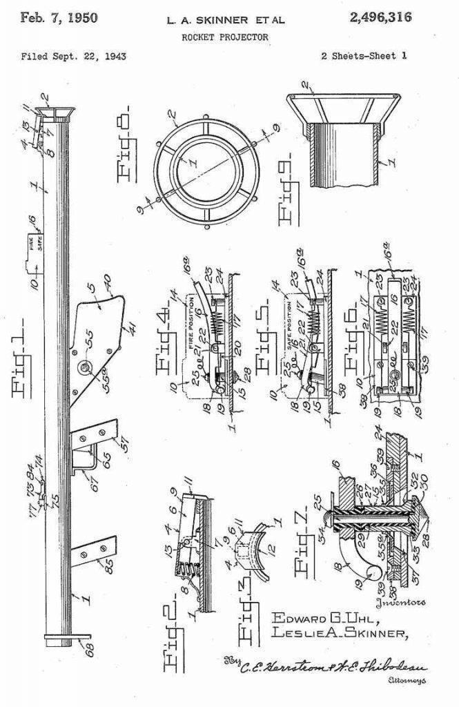 Бузуки — музыкальный инструмент — история, фото, видео. рпг «базука» — первый в мире ручной противотанковый гранатомет
