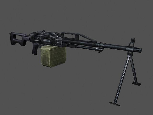 Пистолет пулемёт печенег. печенег: древний воин на новой службе