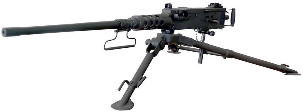 Пулеметы м2 и м2нв. m2hb browning – надежный трудяга, как на земле, так и в воздухе