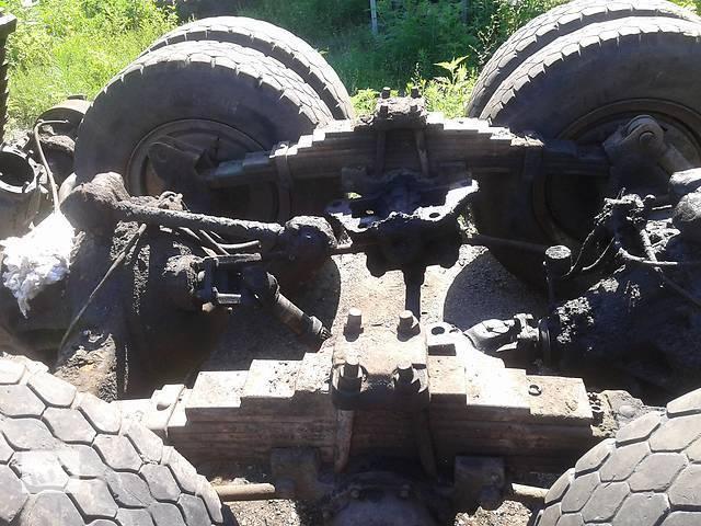 Зил-133: технические характеристики, фото и отзывы. грузовые автомобили производства завода им. лихачёва