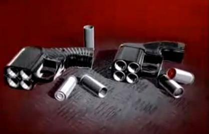 Бесствольный травматический пистолет оса-эгида пб-2