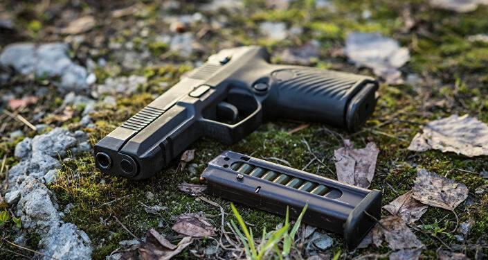 Новый русский пистолет «удав» – это большая ёмкость магазина и высокая точность боя – новости руан