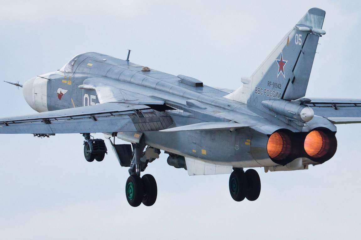 Достоинства и история легендарного бомбардировщика су-24 - оборона - info.sibnet.ru