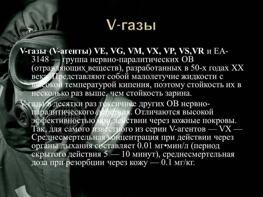 Нервно-паралитические отравляющие вещества — википедия. что такое нервно-паралитические отравляющие вещества