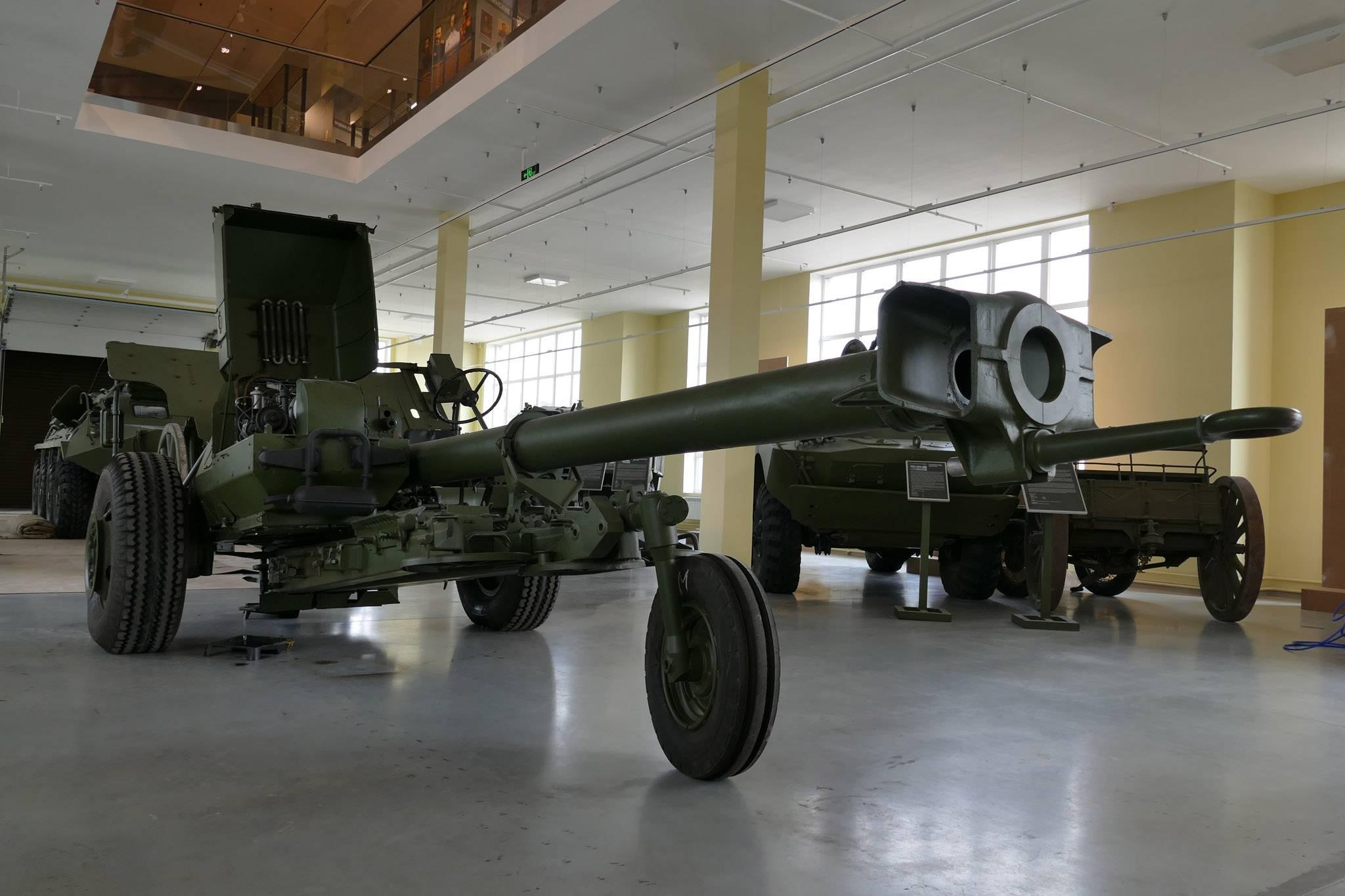 125-мм противотанковая пушка 2а-45м «спрут-б» | военный портал